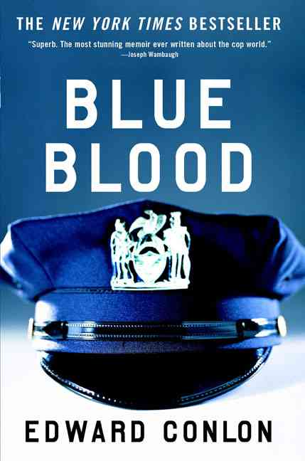 Blue Blood By Conlon, Edward